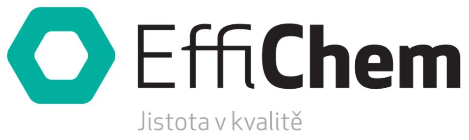 EffiChem software - Jistota v kvalitě